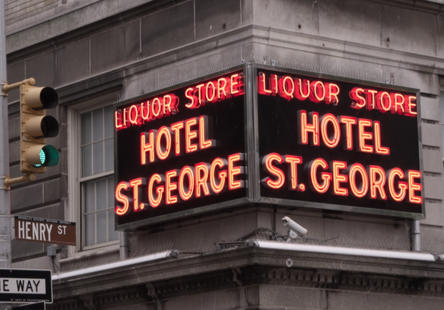 HOTEL ST.GEORGE