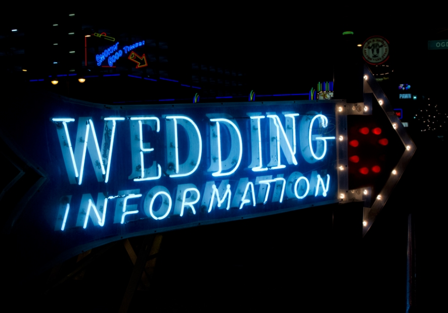 WEDDING INFORMATION